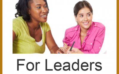 For Leaders MP3 Set